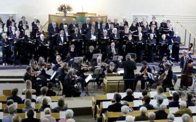 Fotos van concert 17 november 2018